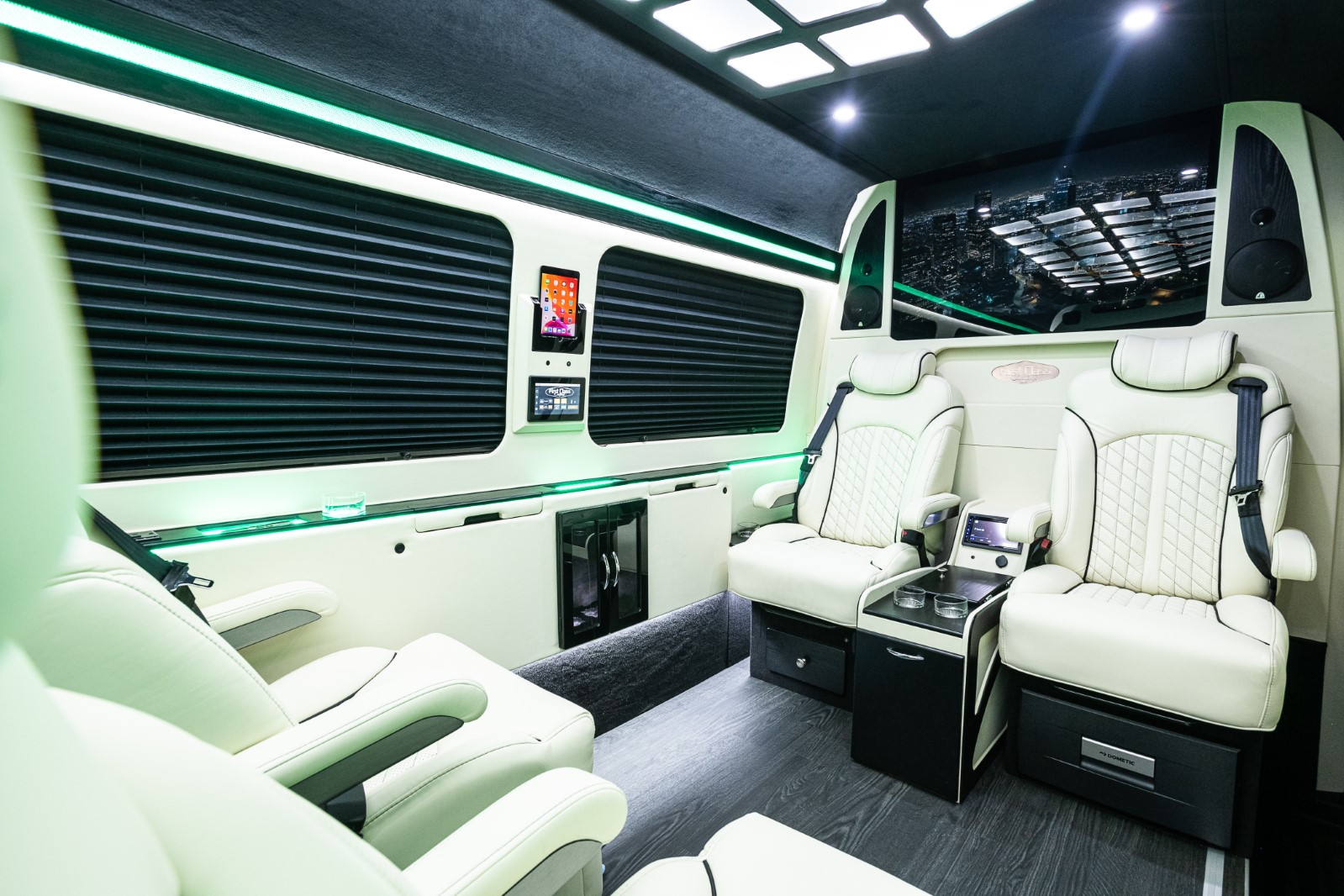Custom Private Class Sprinter